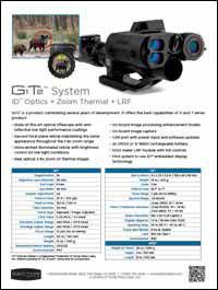 G1T2 brochure