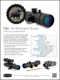 G5 brochure