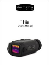 T15 user's manual